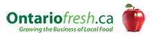 Ontariofresh.ca Logo