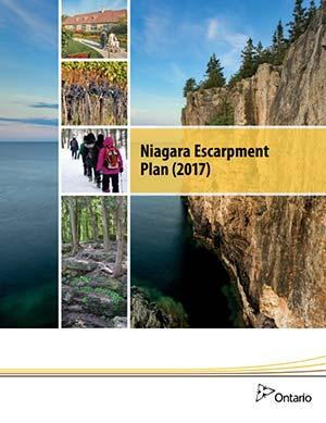 Niagara-Escarpment-ReportCover