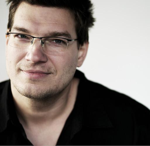 Nicholas Geyrhalter