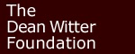 The Dean Witter Foundation