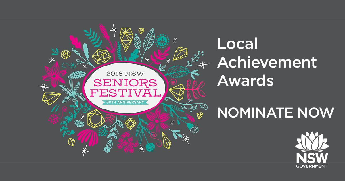 Seniors Festival 2018