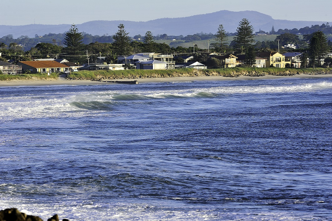 Short Term Holiday letting Byron - let Councils decide