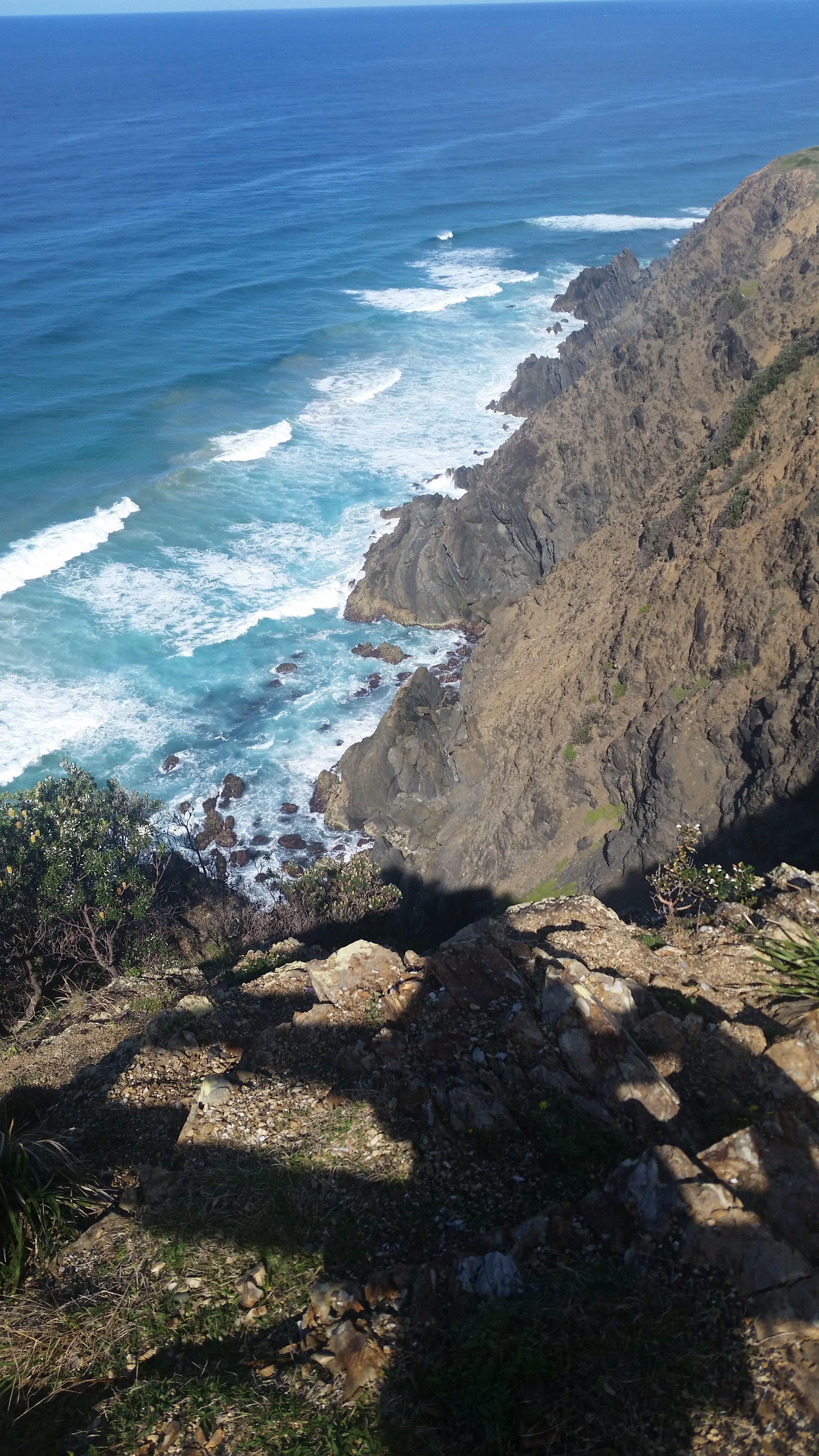 Tamara Smih Member for Ballina urges Protect Cape Byron Marine Park