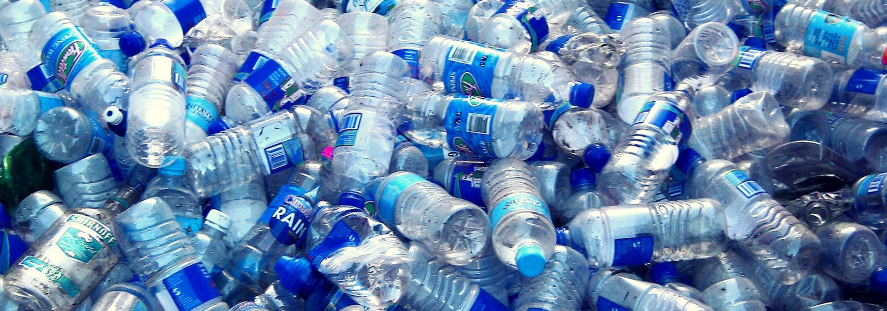 TAKE ACTION | It's time our favourite music festivals went plastic water bottle free!