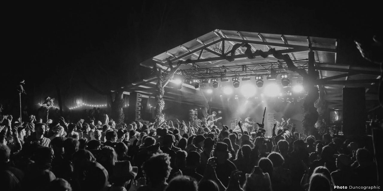 INDUSTRY | Venues, festivals and live music events can transform their actions to protect the environment and inspire others.