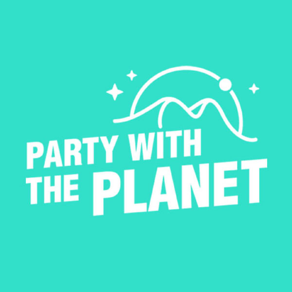 Party with the Planet Intro