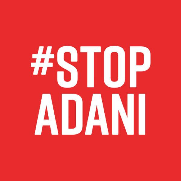 Stop Adani Campaign Intro