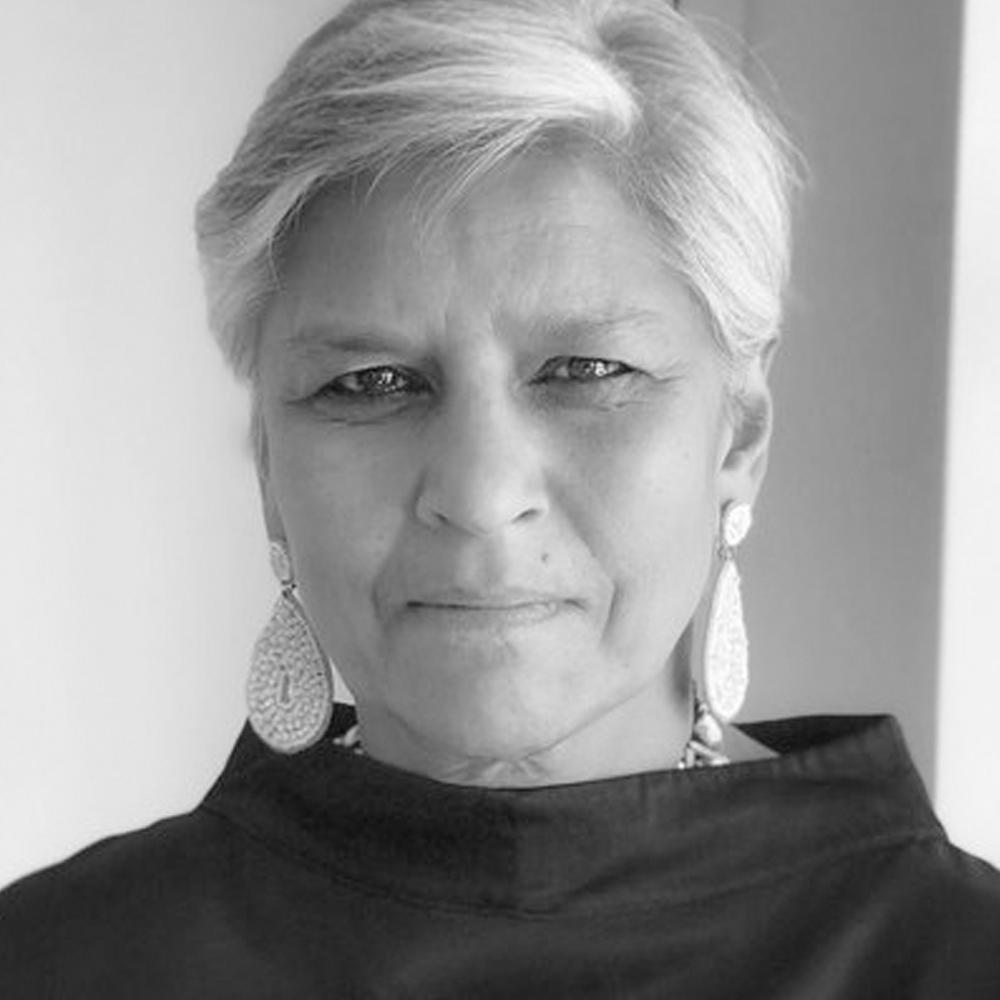 Tina Kothari