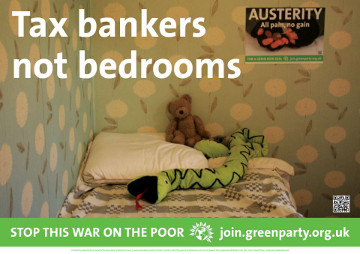 Tax bankers not bedrooms