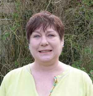 Cheryl Briggs