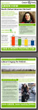Green View leaflet