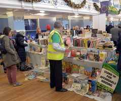 Everlasting Book Stall