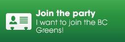 I want to join the BC Greens!