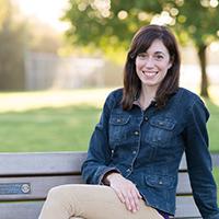 Erin Bremner-Mitchell