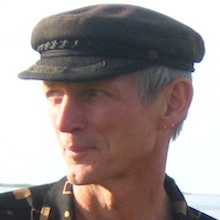 Roy Johnstone