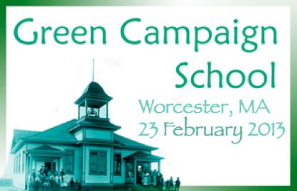 campaign school logo