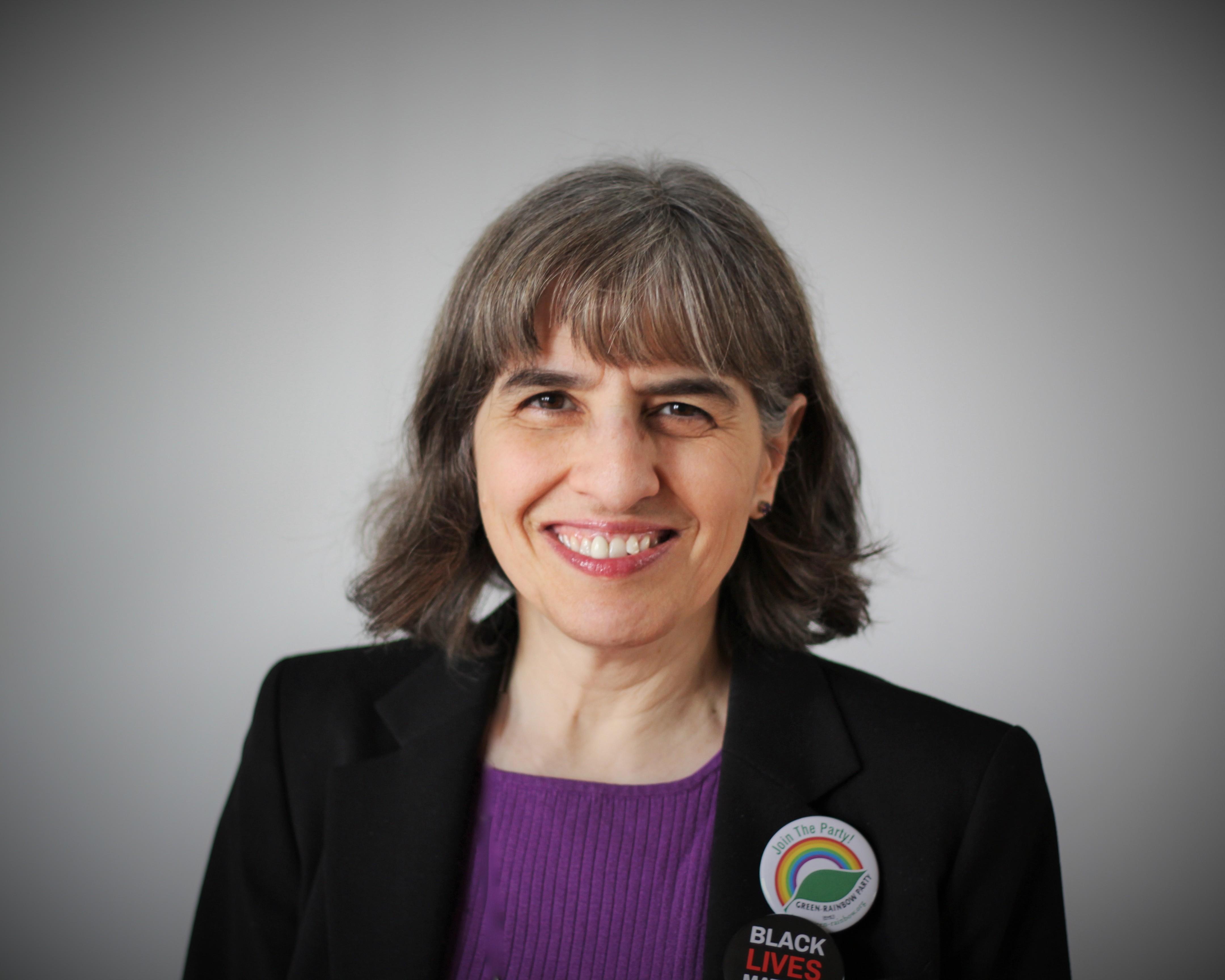 Charlene DiCalogero