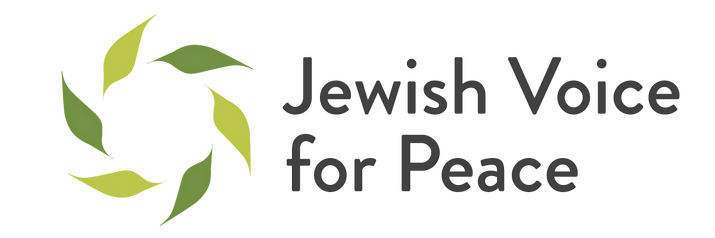 Logo for Jewish Voice for Peace