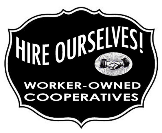 Hire Ourselves banner