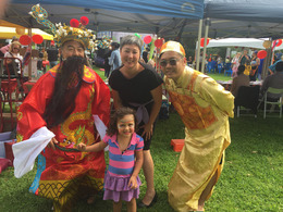 Counterpoint Chinese New Year celebrations 2016