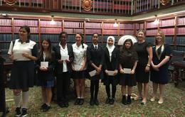 Soroptimist International Sydney awards
