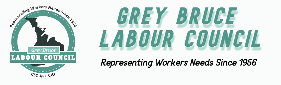 Grey Bruce Labour Council