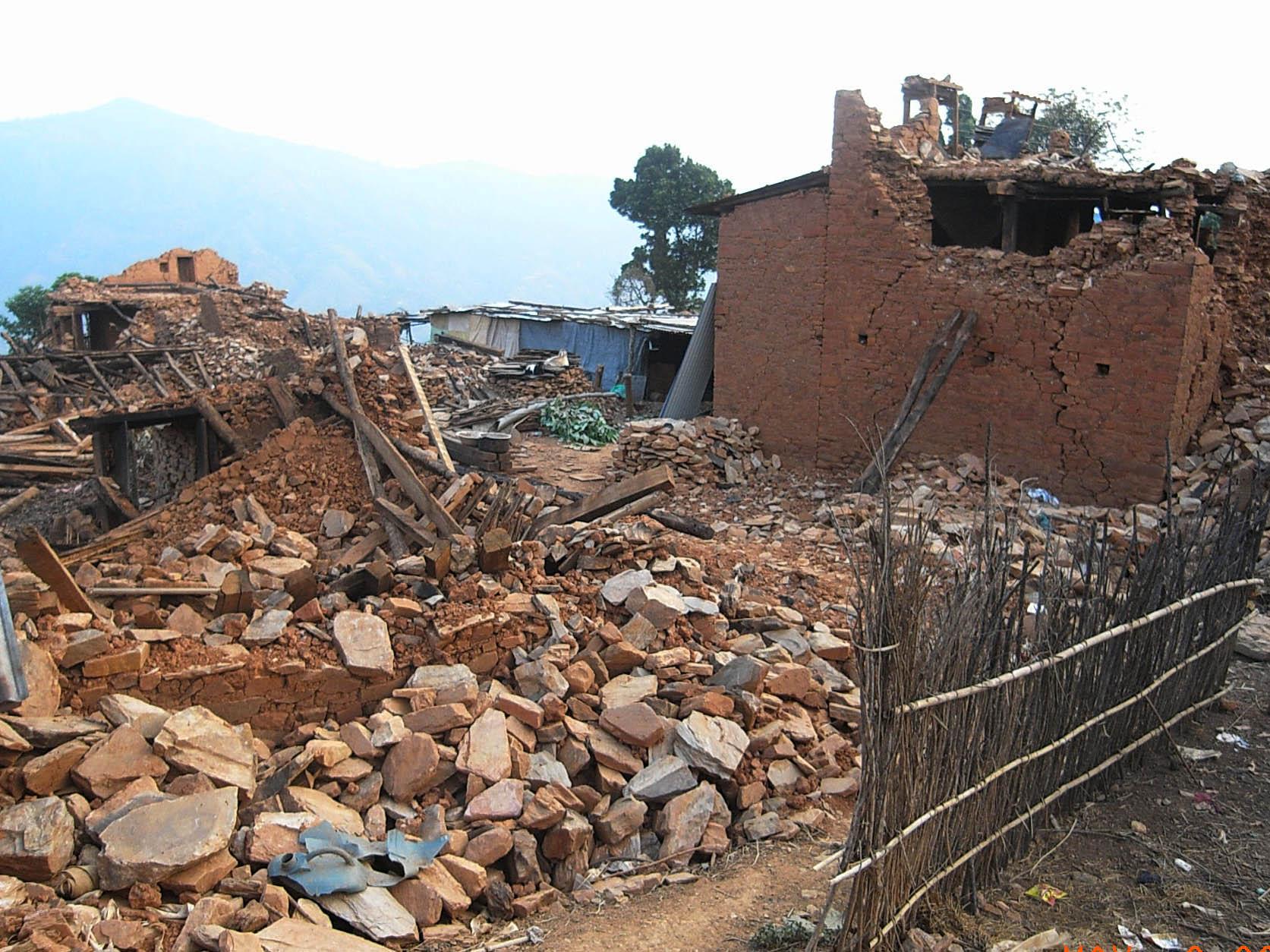 ManjushriProject_59_deserted_village_Bhotesipa_picture_2nd.JPG