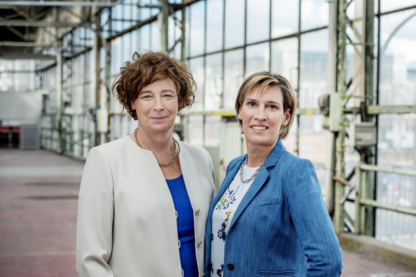 Na Petra De Sutter Ook Haar Vrouw Claire Vanhoutte Op Lijst Groen Petra De Sutter