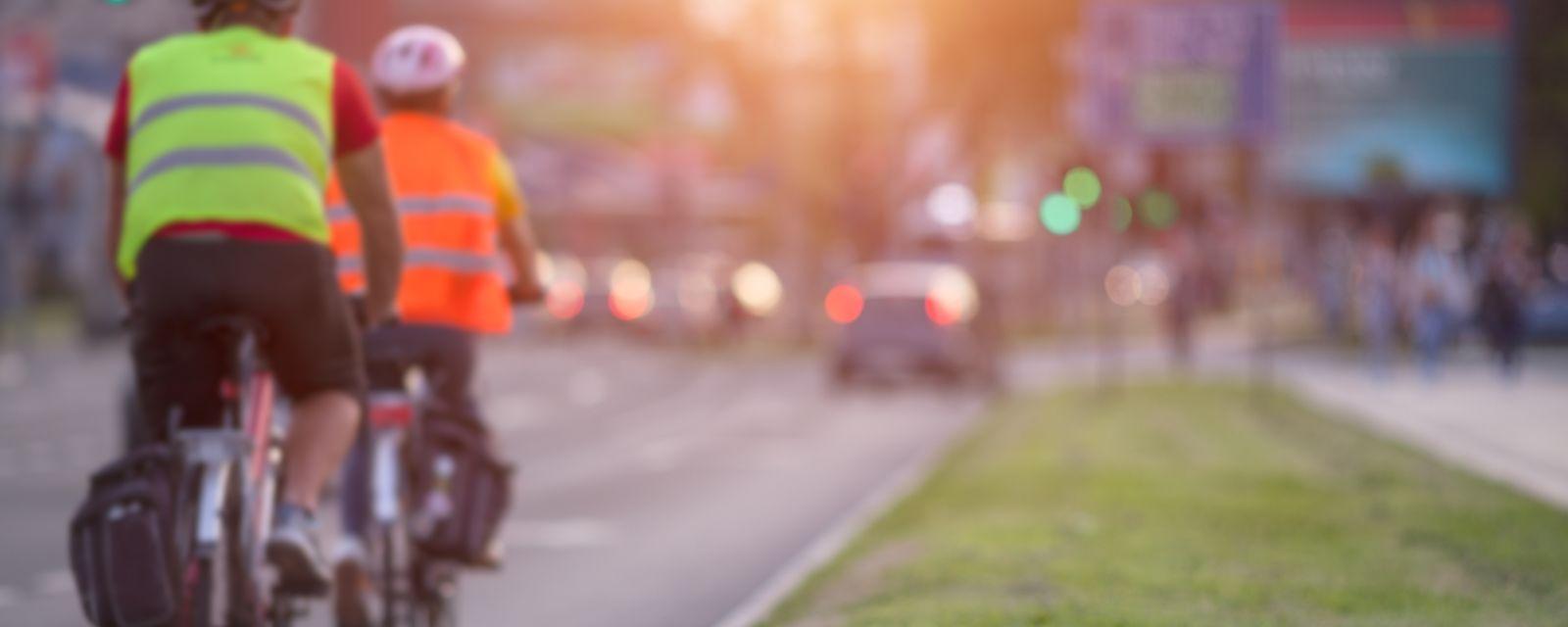 <h2>Veiliger verkeer</h2><div>Iedere dag worden we opgeschrikt door slachtoffers in het verkeer. Daarom zetten we alles op alles voor veilig verkeer. </div>