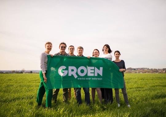 Groen Roosdaal