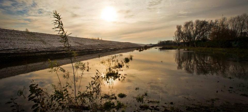 <h2>Ruimte</h2><div>Een duurzame inrichting van onze ruimte is een hefboom voor schone lucht, proper water, betaalbare landbouwgronden, biodiversiteit, minder economische schade door overstromingen, ruimte voor bosuitbreiding, ...</div>