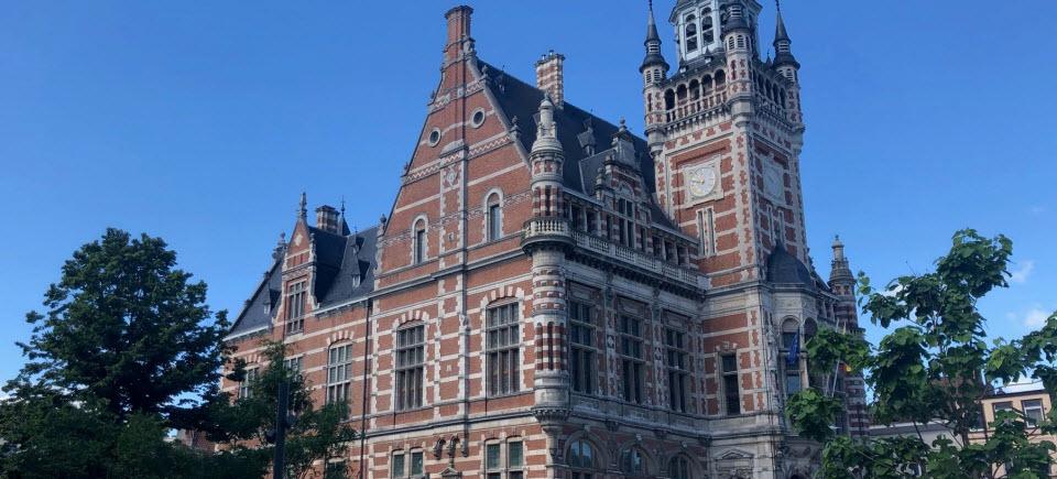 <h2>Dat kan stiller in Borgerhout</h2><div>De Tuinwijk kreunt al jaren onder het lawaai van het verkeer op de E313 en de Ring van Antwerpen.</div>