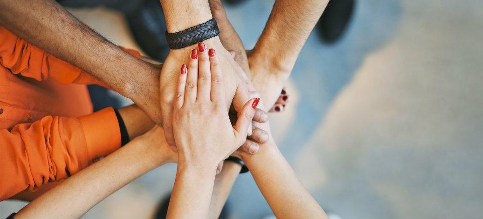 <h2>Samen stad</h2><div>Participatie en co-creatie: een stad waar burgers meedoen</div>