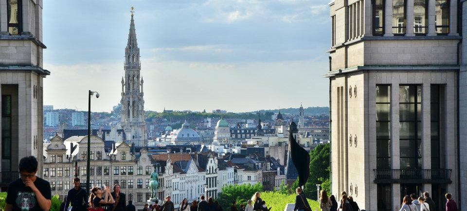 <h2>Stadsontwikkeling op mensenmaat</h2><div>Voor een groene, leefbare stad</div>