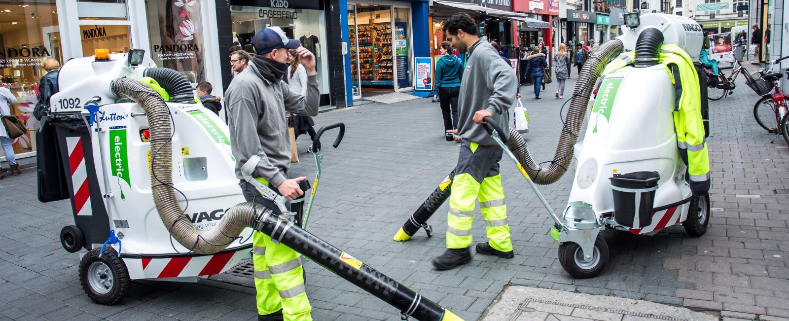 <h2>Openbare netheid & IVAGO</h2><div>Een net en afvalarm Gent. In álle wijken. Een correcte afvalinzameling, minder restafval en een zo ecologisch mogelijke afvalverwerking. En respect voor de medewerkers van IVAGO.</div>