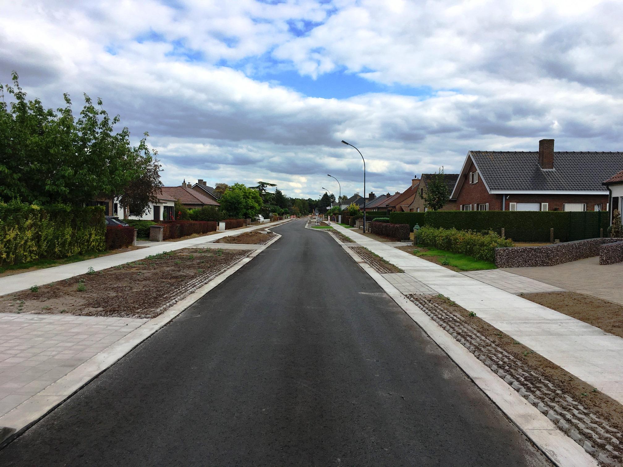 <h2>Groenestaakstraat - Botestraat - Gaverstraat</h2><div>Deze straten in Mariakerke krijgen veilige fietspaden, meer bomen en veilige kruispunten.</div>