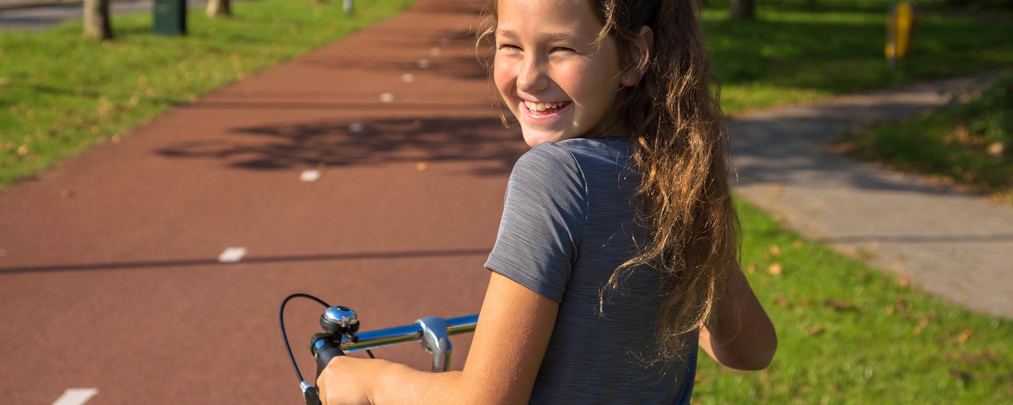 <h2>Mobiliteit</h2><div>Onze ambitie is duidelijk: we willen de fietsstad van Vlaanderen worden. Dankzij veilige en comfortabele fietswegen en een autoluw centrum.</div>
