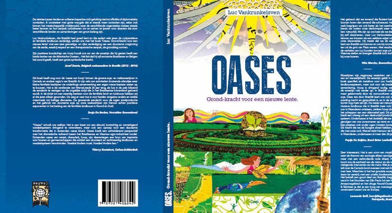 Afbeeldingsresultaat voor oases, luc vankrunkelsven