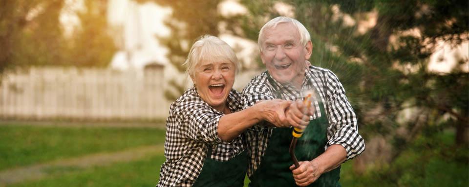 <h2>Gezonder</h2><div>Wat is gezonder dan een wandeling in de natuur? Ook voor ouderen.<br> Groen maakt gelukkig. Dat leert de wetenschap. </div>