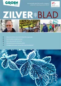 Zilverblad 2015-4
