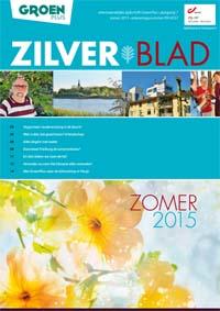 Zilverblad 2015-2