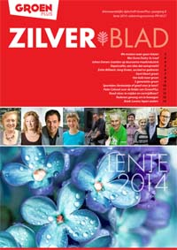 Zilverblad 2014-1
