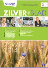 zilverblad 2014-2
