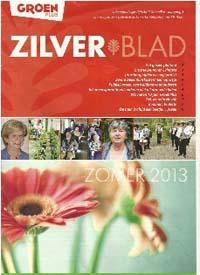 zilverblad 2013-2