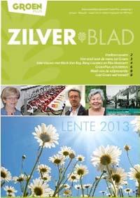 zilverblad 2013-1