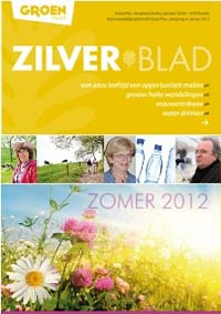 Zilverblad 2012-2