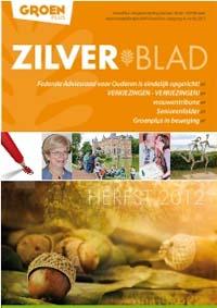 Zilverblad 2012-3