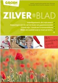 Zilverblad 2012-1