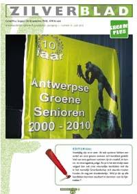 zilverblad 2010-1