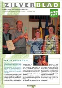 zilverblad 2009-2